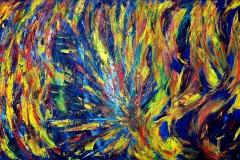 Starlight--2009--40x70