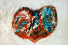Understanding Heart--70x100--2015