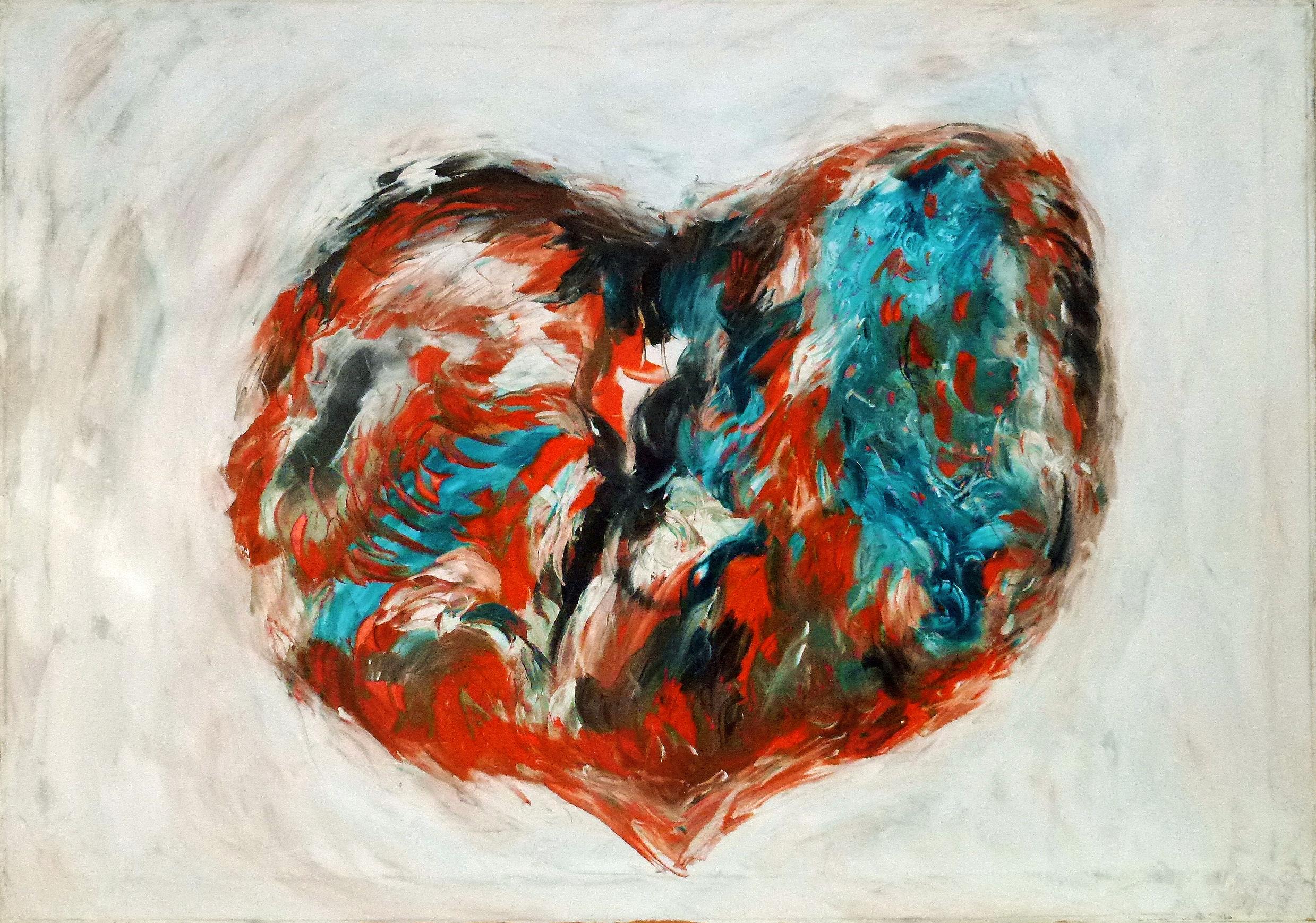 Understanding Heart–70×100–2015